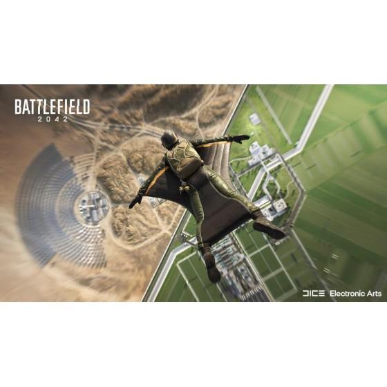 Battlefield 2042 - PS4