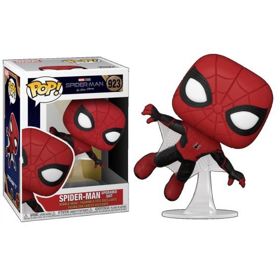 Funko Pop - Spider-Man (923) - Spider-Man No Way Home