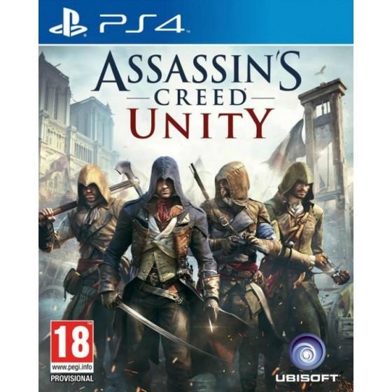 Assassin's Creed: Unity - PS4