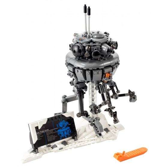 LEGO - Star Wars - Droide Sonda Imperiale - 75306