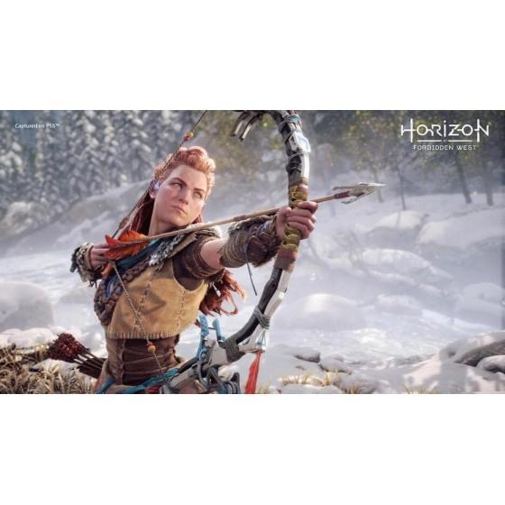 Horizon Forbidden West  - PS4