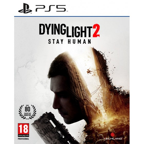 Dying Light 2- PS5 - The Gamebusters