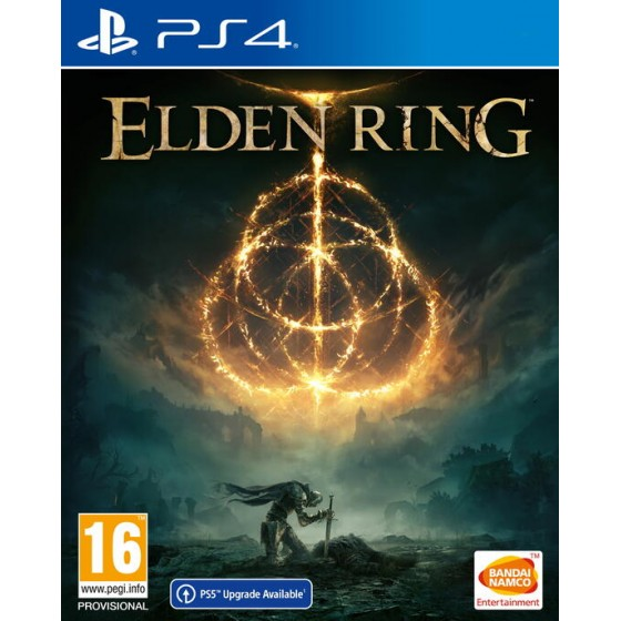 Elden Ring - PS4 - The Gamebusters