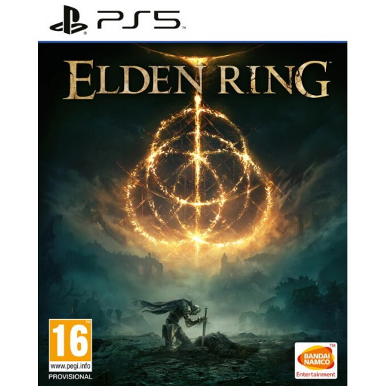 Elden Ring - PS5 - The Gamebusters