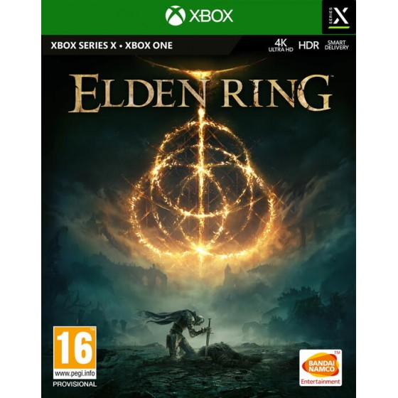 Elden Ring - Xbox Series X / One - The Gamebusters