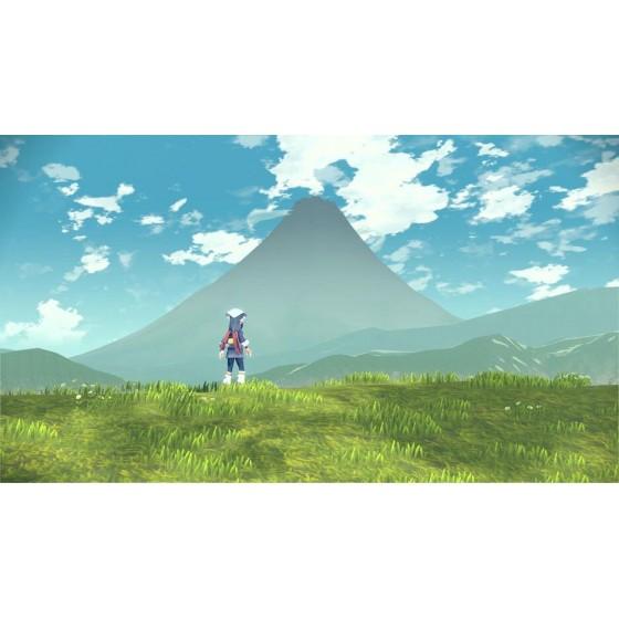 Pokemon Legends Arceus ( Leggende Pokemon ) - Switch
