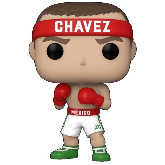 Funko Pop - Julio César Chávez - Boxing - The Gamebusters