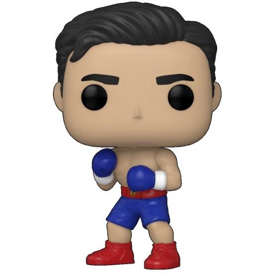 Funko Pop - Ryan Garcia - Boxing - The Gamebusters