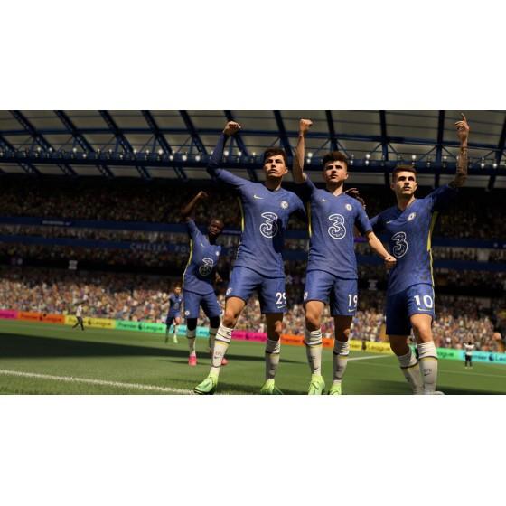 Xbox One - FIFA 22