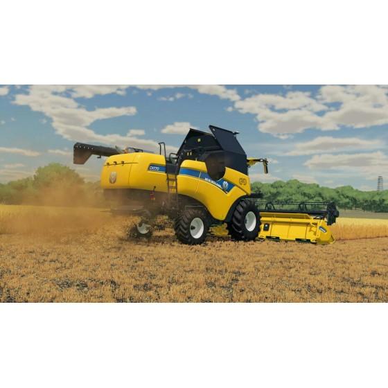 Farming Simulator 22 - PS5