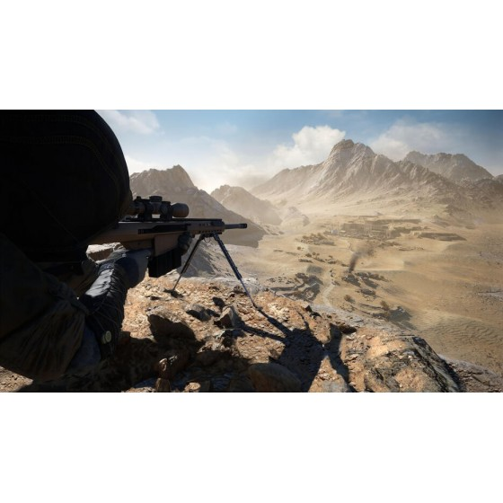 Sniper Ghost Warrior Contracts 2 - PS4 usato