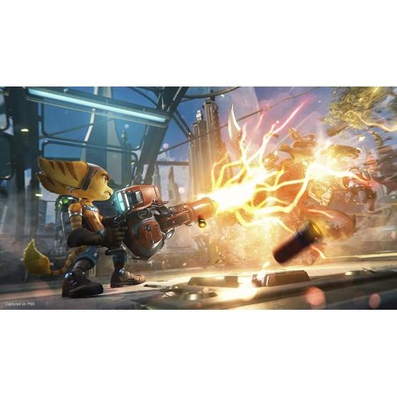 Ratchet & Clank Rift Apart - PS5 usato