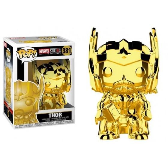 Funko Pop - Thor (381) - Marvel