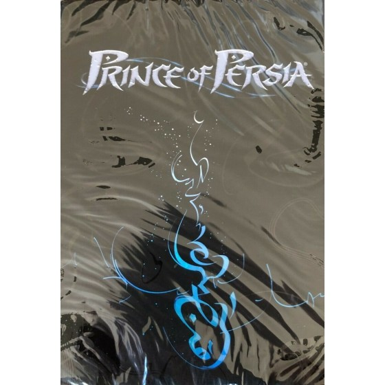 Prince of Persia - Limited Edition - PS3 usato