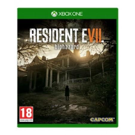 Resident Evil 7 - Xbox One