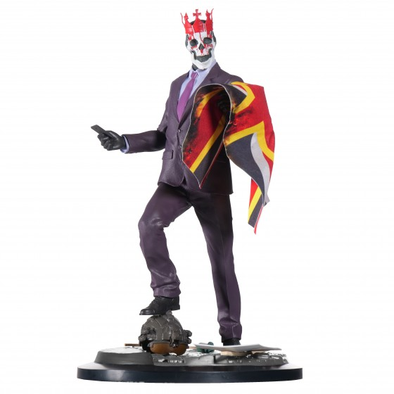 Action Figure - Resistant of London - Watch Dogs Legion