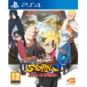 Naruto Shippuden:Ultimate Ninja Storm 4 Road to Boruto