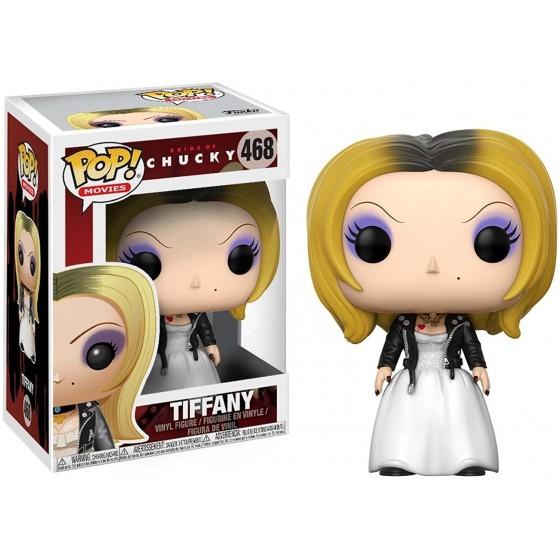 Funko Pop - Tiffany (468) - Bride of Chucky