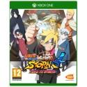 Naruto Shippuden: Ultimate Ninja Storm 4 - Road to Boruto - Xbox one