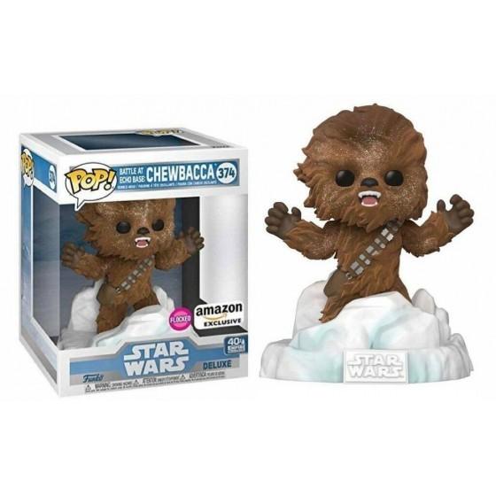 Funko Pop - Chewbacca (374) - Star Wars - The Gamebusters