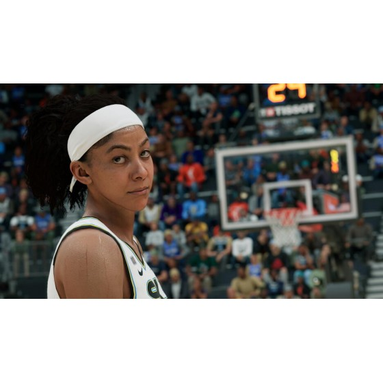NBA 2K22 - Xbox Series X / One