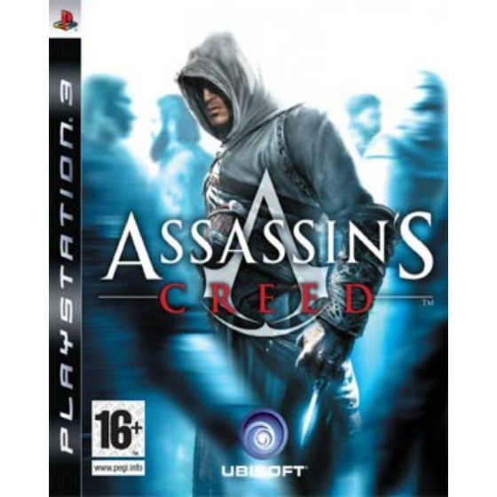 Assassin's Creed - PS3 usato