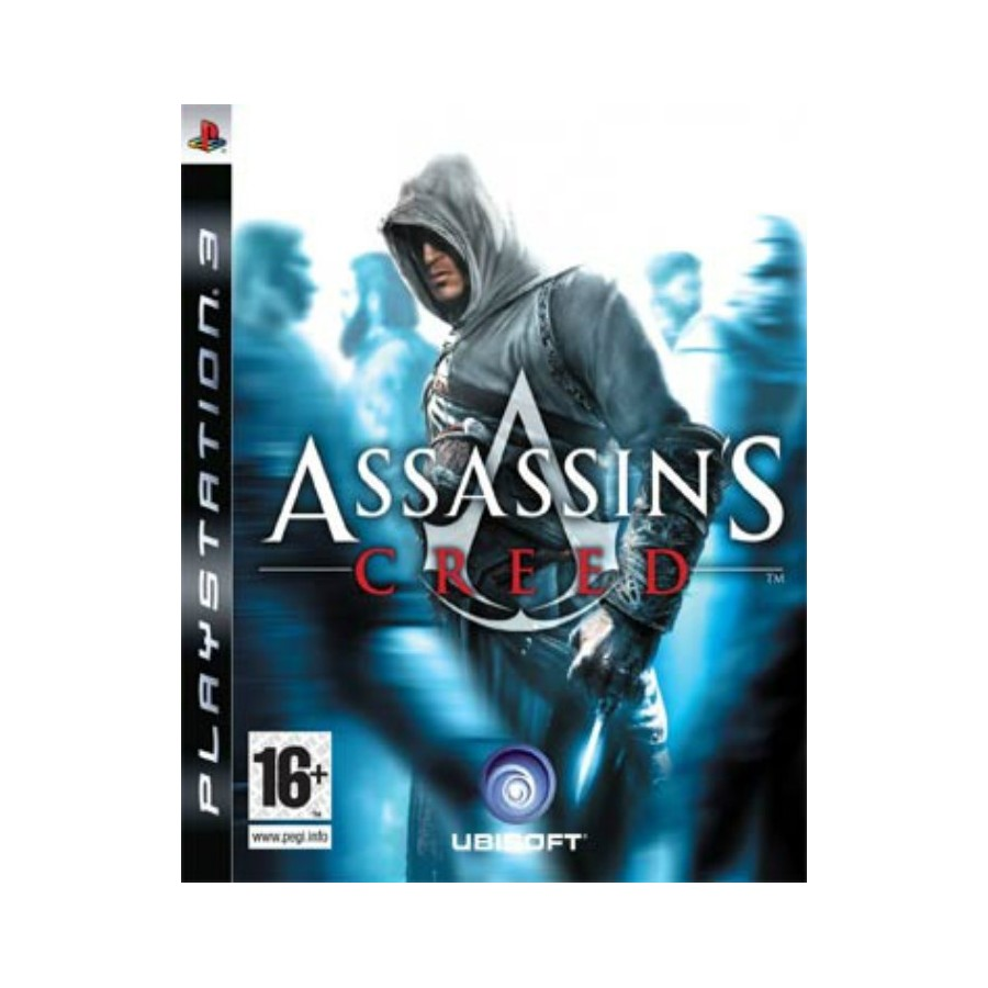 Assassin's Creed - PS3