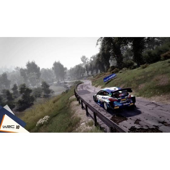 WRC 10 - Xbox Series X / One