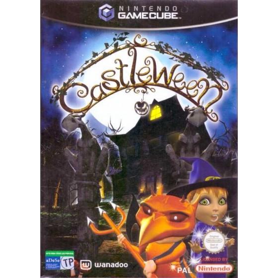 Castleween - Gamecube