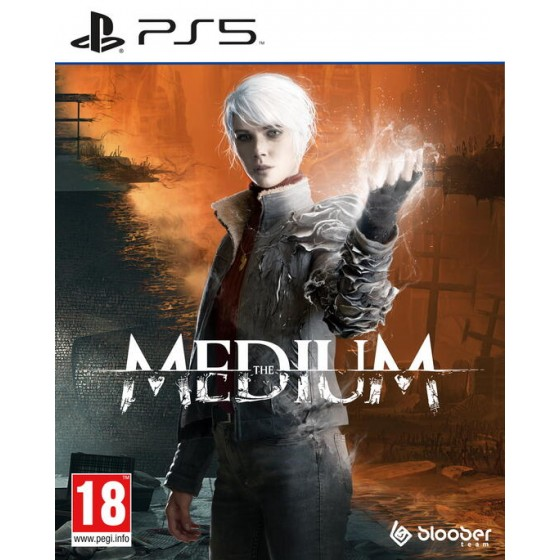 The Medium - PS5 - The Gamebusters