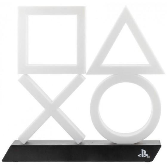 Paladone - Lampada Playstation 5 Icons Light XL
