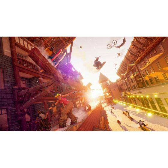 Riders Republic - Xbox Series X / One