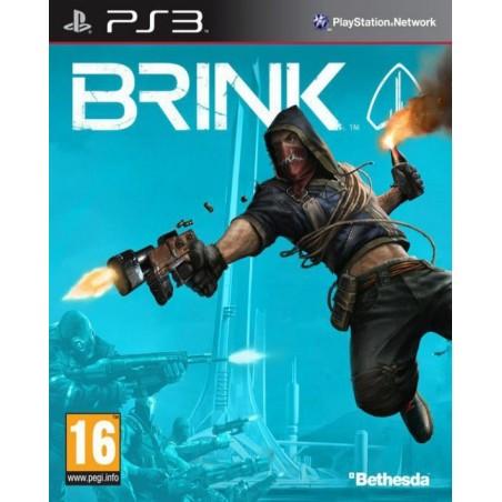 Brink - PS3 usato