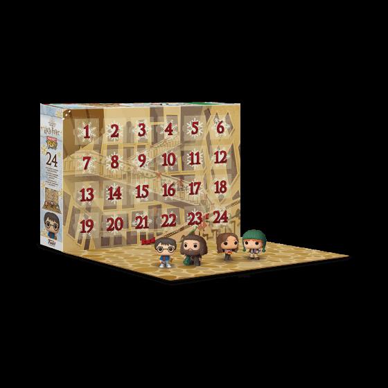 Funko - Calendario dell'Avvento Harry Potter (50730)
