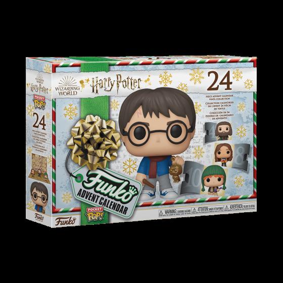 Funko - Calendario dell'Avvento Harry Potter (50730) - The Gamebusters