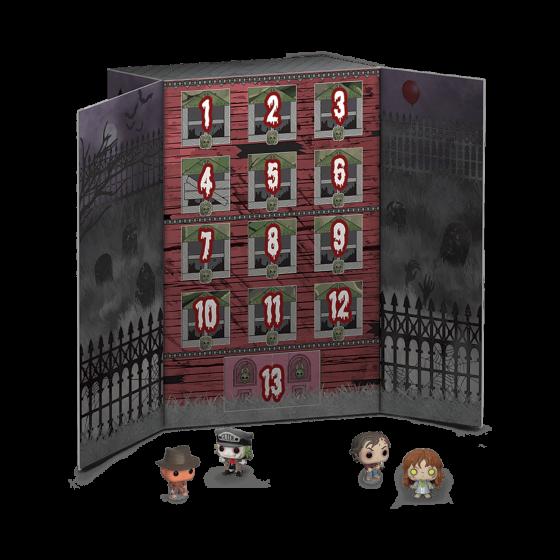 Funko - Calendario dell'Avvento - 13 Day Spooky Countdown (48114)