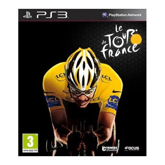 Le Tour de France - PS3 - The Gamebusters