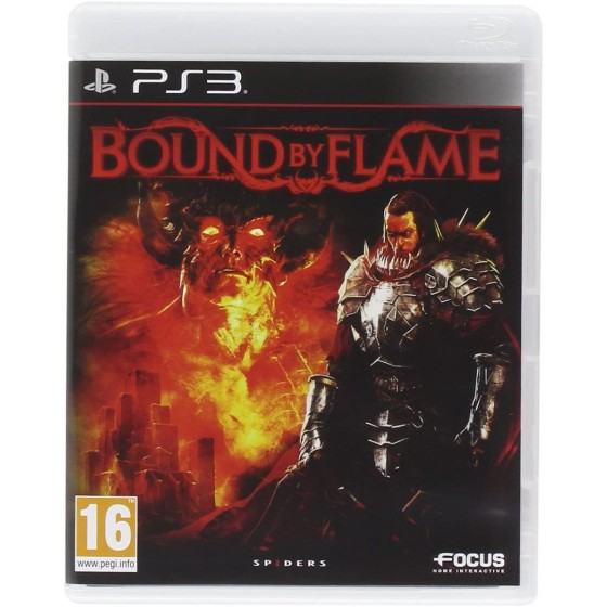 Bound By Flame - PS3 - The Gamebusters