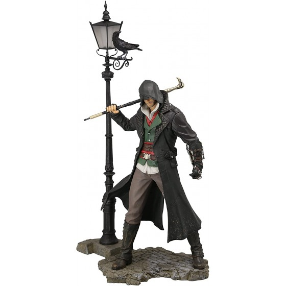 Action Figure - Jacob Frye The Impetuous Brother - Assassin's Creed