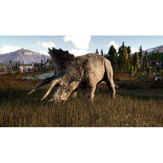 Jurassic World Evolution 2 - PS5