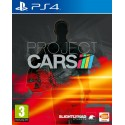 Project CARS per ps4
