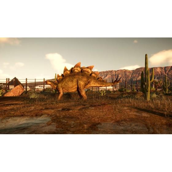Jurassic World Evolution 2 - Xbox One / Series X