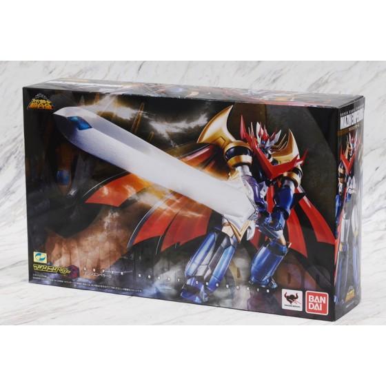 Action Figure - Super Robot Chogokin Mazin Emperor G - Bandai - The Gamebusters