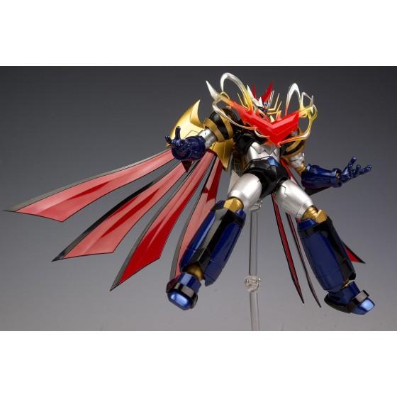 Action Figure - Super Robot Mazin Emperor G - Bandai