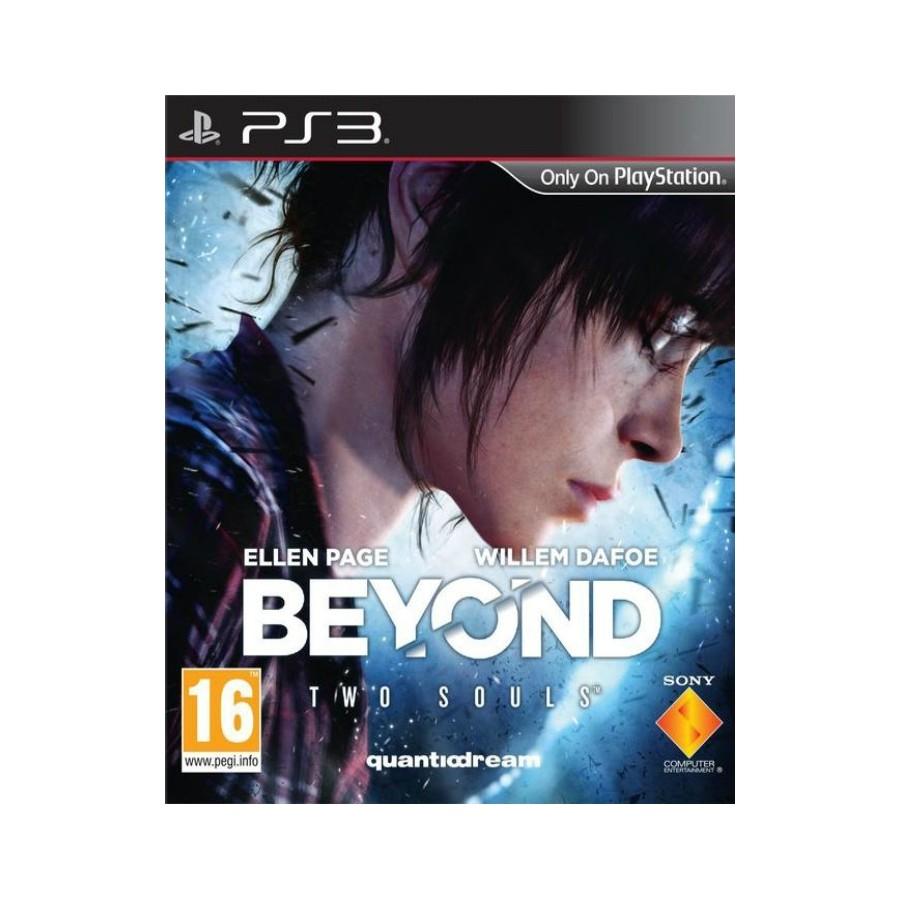 Beyond: Due Anime - PS3