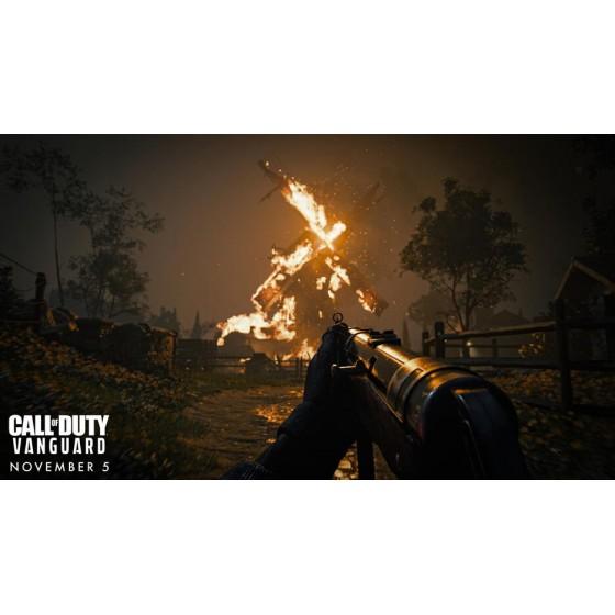 Call of Duty Vanguard - PS5
