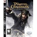 Pirati dei Caraibi - Ai Confini del Mondo - PS3