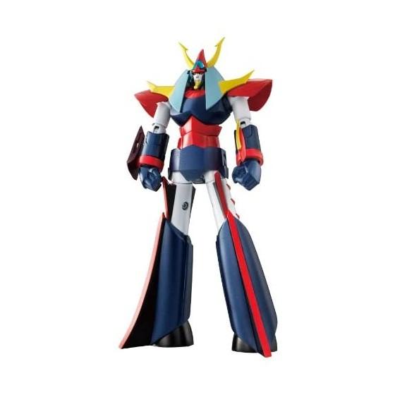 Action Figure - Super Robot Reideen The Brave - Bandai