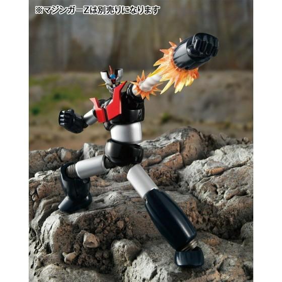 Action Figure - Super Robot Mazinger Weapon Set - Bandai