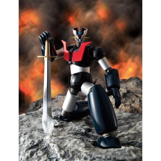 Action Figure - Super Robot Mazinger Z - Bandai